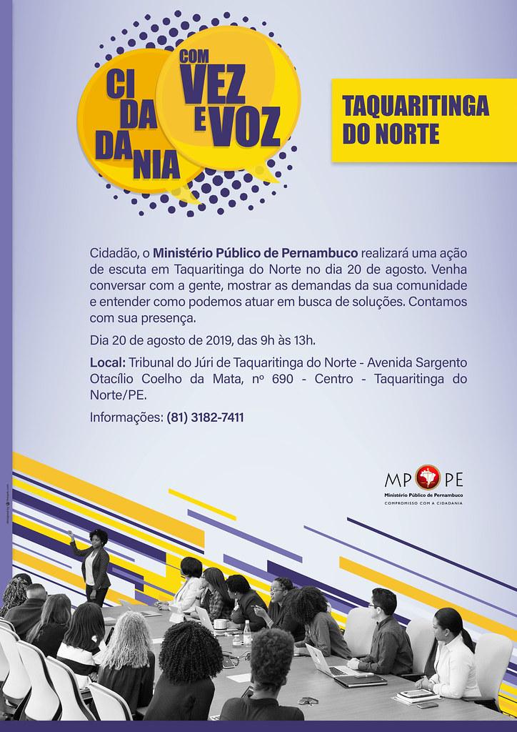TAQUARITINGA-DO-NORTE 20.08.19