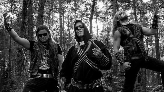 芬蘭黑金樂團 Urn 釋出新專輯第二首單曲影音 Hunted 1