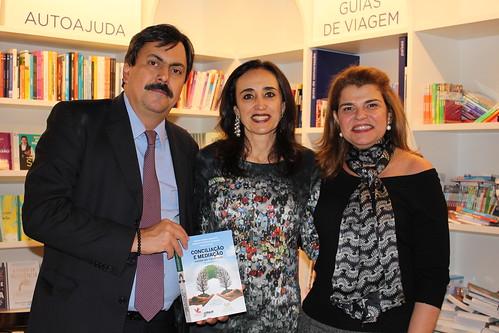 IPAM Lança Segunda Edição de Livro sobre Conciliação e Mediação