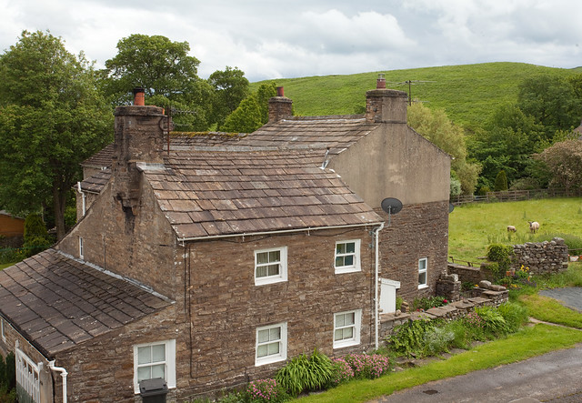 Bainbridge, Wensleydale, North Yorkshire