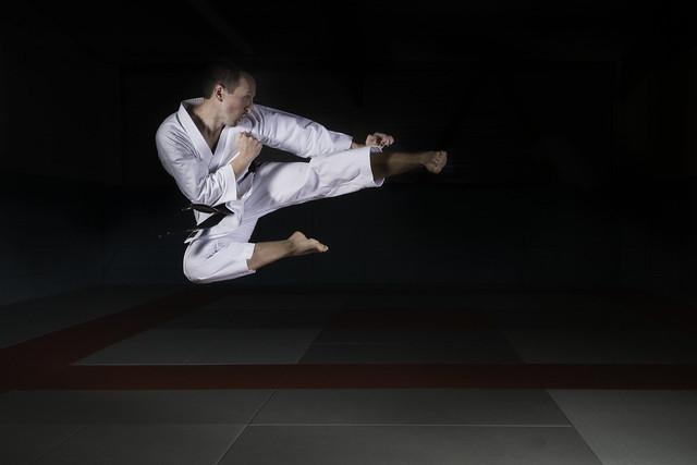karate TIF