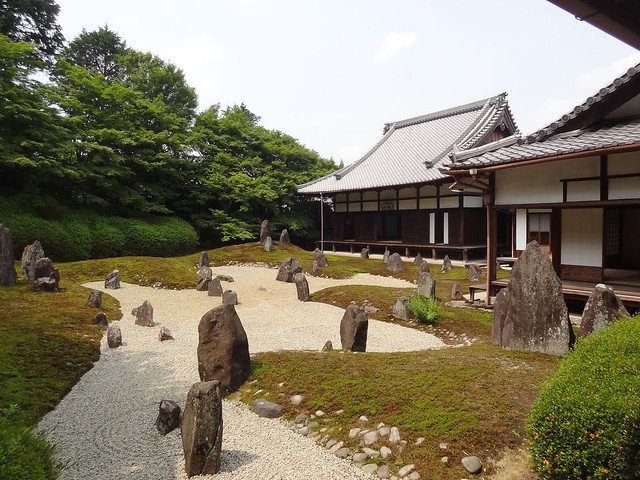 Komyo-in Temple