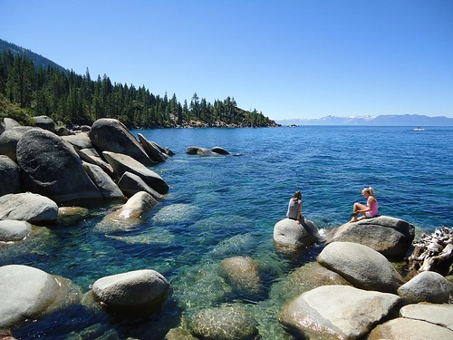 Why Lake Tahoe is a hidden gem for boating lovers
