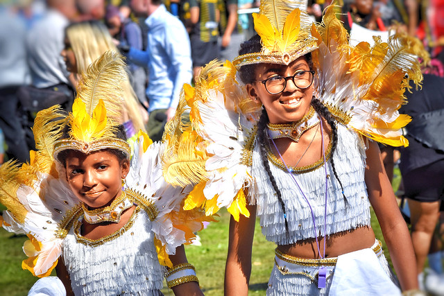 Leeds West Indian Carnival (2019)