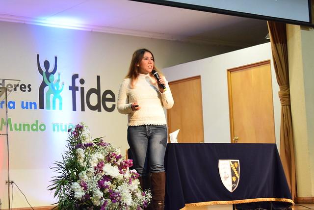 Seminario Liderazgo para CGA de Colegio FIDE 2019