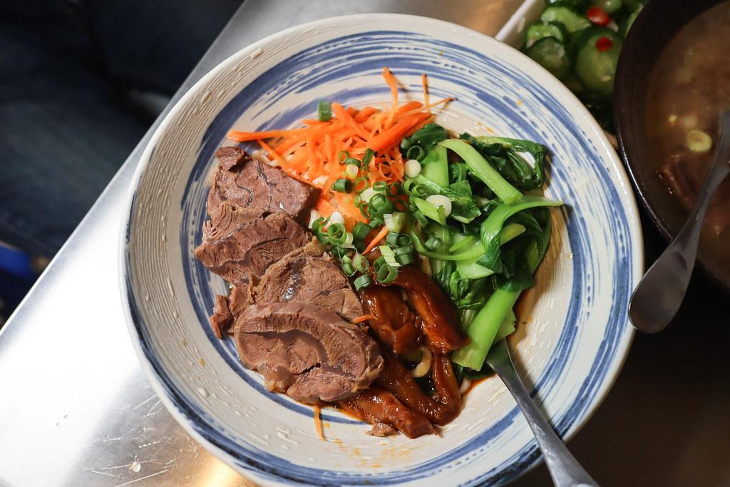 神仙川味牛肉麵 (25)