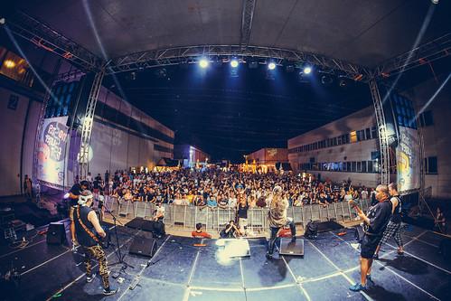 Mostar Summer Fest 2019 - Day 1