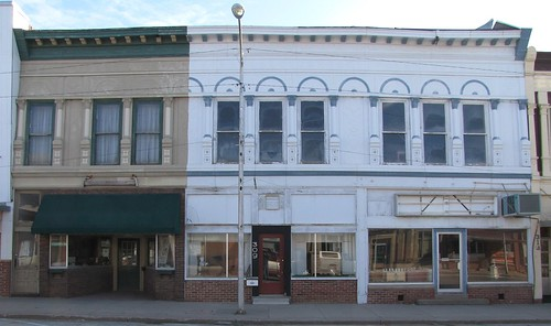 Shops Rock Port, MO