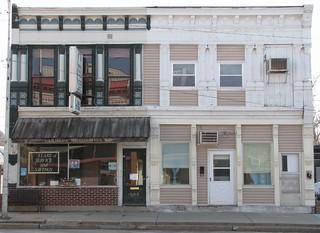 Stores Rock Port, MO