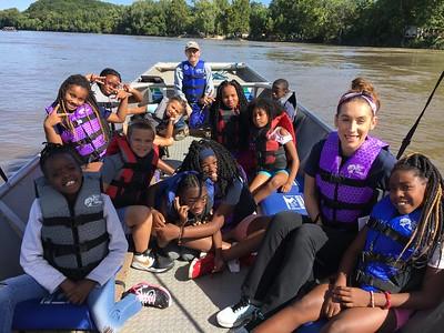 Missouri River Days