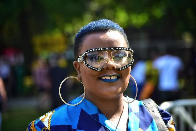 Leeds West Indian Carnival (2019)