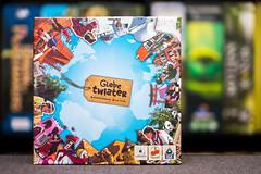 Globe Twister