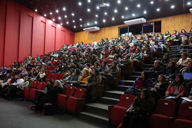 VIII Seminario anual de Pedagogía en Educación Parvularia