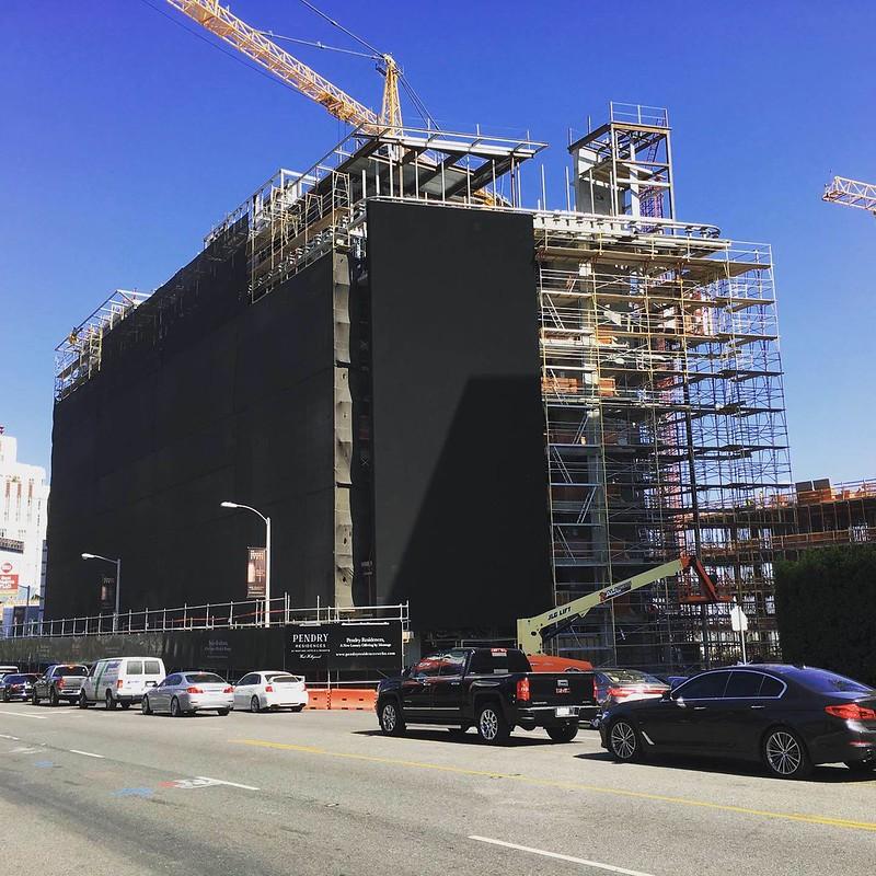LOS ANGELES | METRO Project Rundown 2 0 (non-downtown