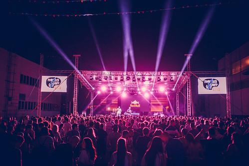 Mostar Summer Fest 2019 - Day 3
