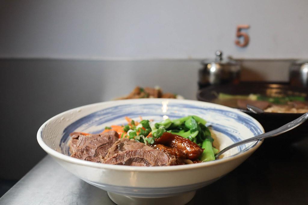 神仙川味牛肉麵 (24)