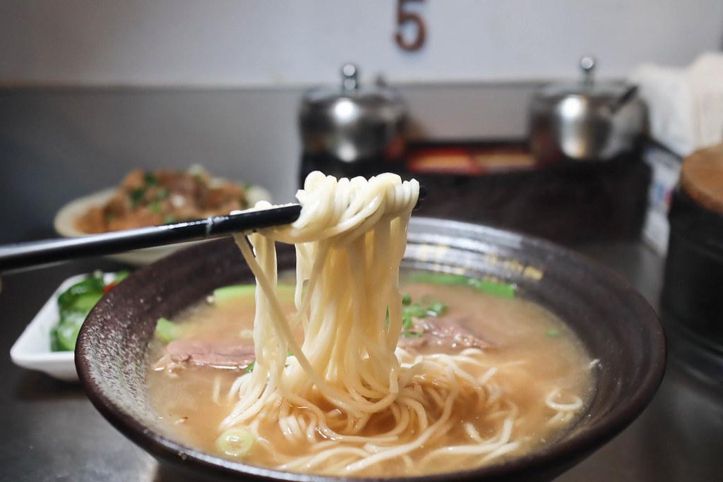 神仙川味牛肉麵 (18)
