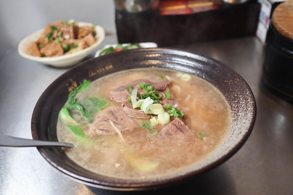 神仙川味牛肉麵 (13)