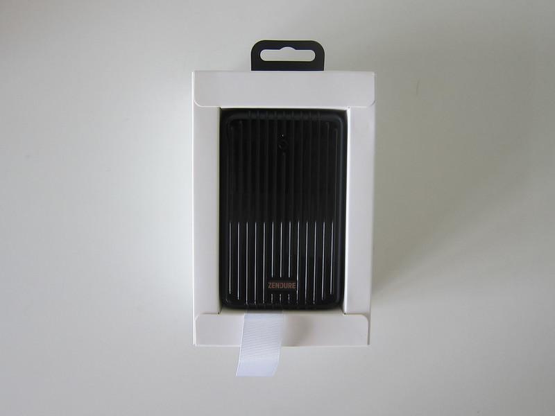 Zendure SuperTank - Box Inside Open