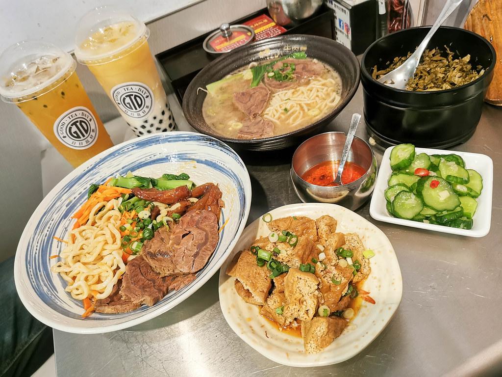 神仙川味牛肉麵 (89)