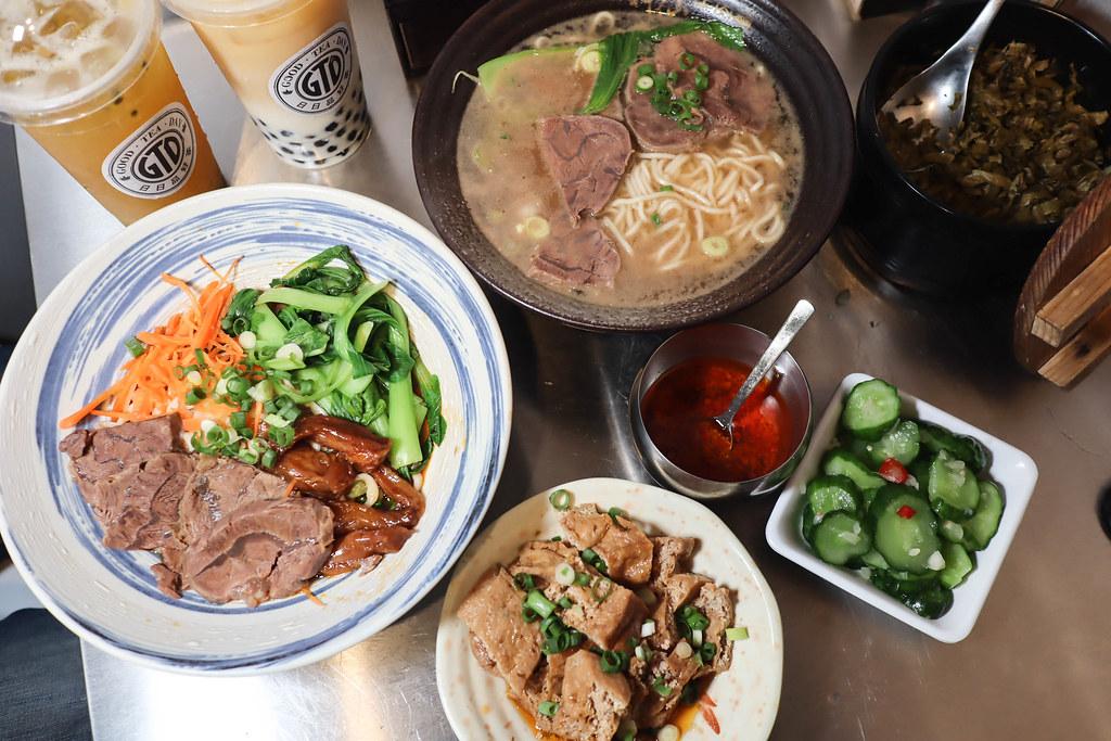 神仙川味牛肉麵 (34)