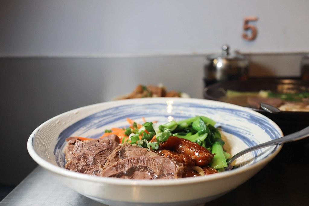 神仙川味牛肉麵 (23)