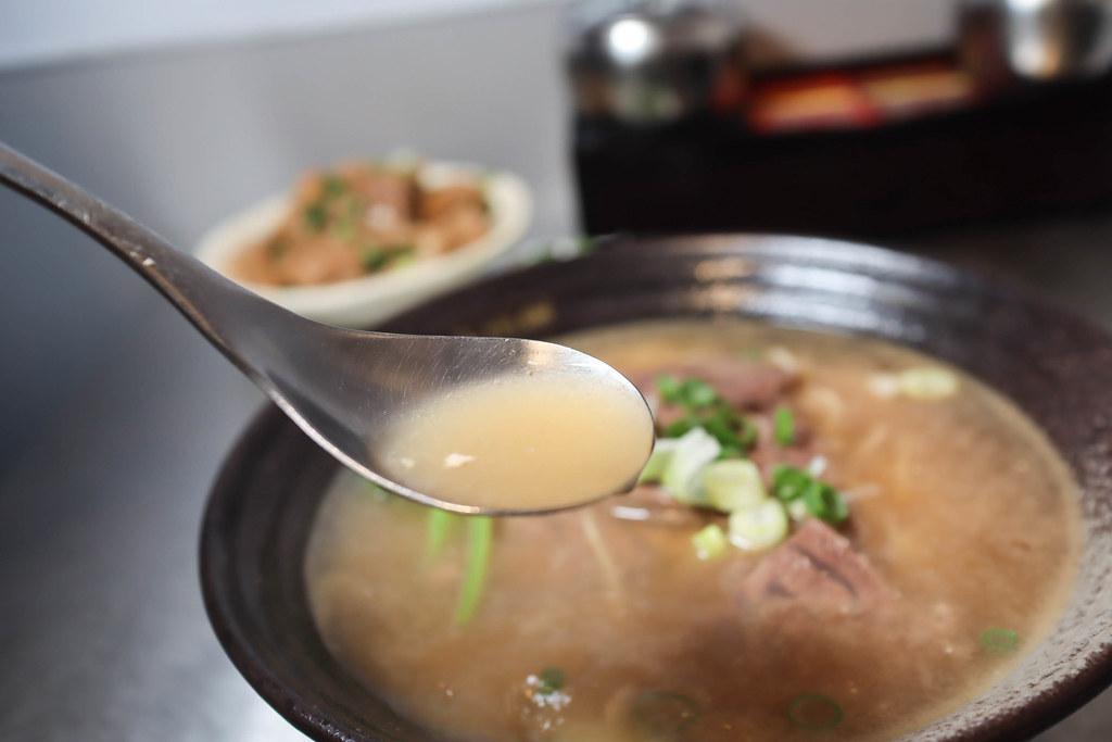 神仙川味牛肉麵 (16)