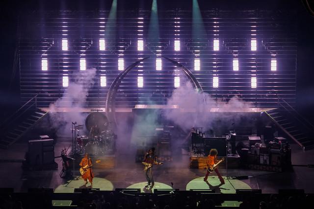 Lenny Kravitz : Raise Vibration Tour - Radio City Music Hall, New York (2019)