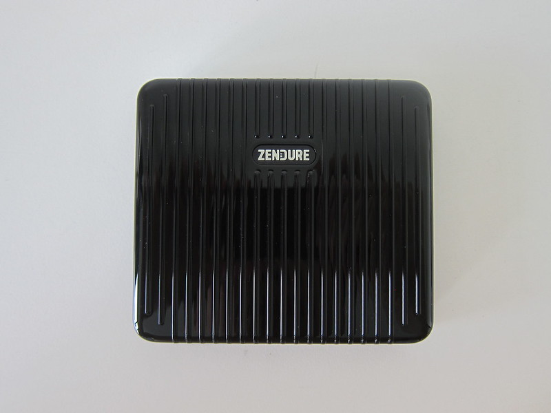 Zendure SuperPort 4 - Fronnt