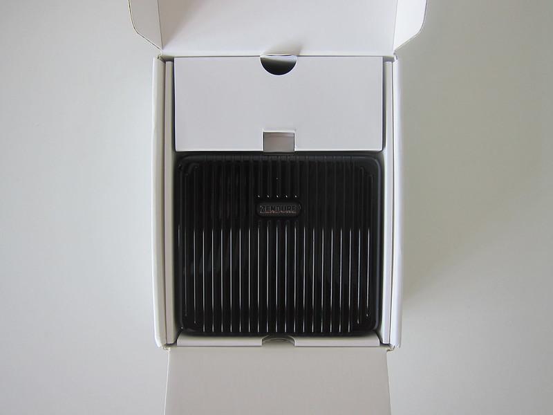 Zendure SuperPort 4 - Box Open
