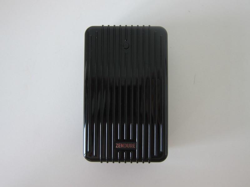 Zendure SuperTank - Front