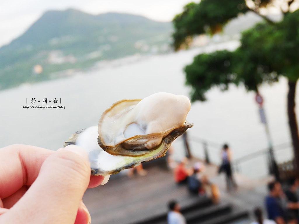 淡水橫町平價海鮮燒烤景觀餐廳推薦 (18)
