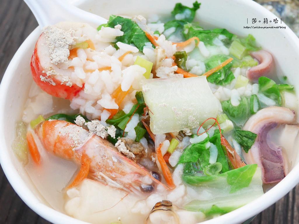 淡水橫町平價海鮮燒烤景觀餐廳推薦 (16)