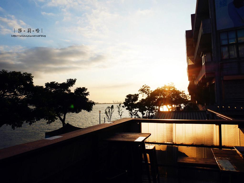 淡水橫町平價海鮮燒烤景觀餐廳推薦 (6)