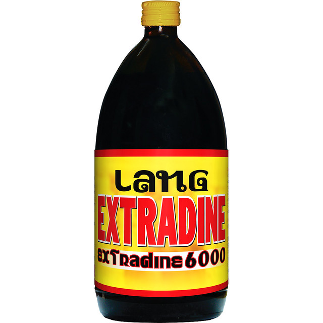 Lang Extradine 600...