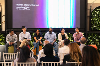 ACSEP: FOR LOVE SHINES - An Ode to 200 years of Philanthropy in Singapore, 21 August 2019
