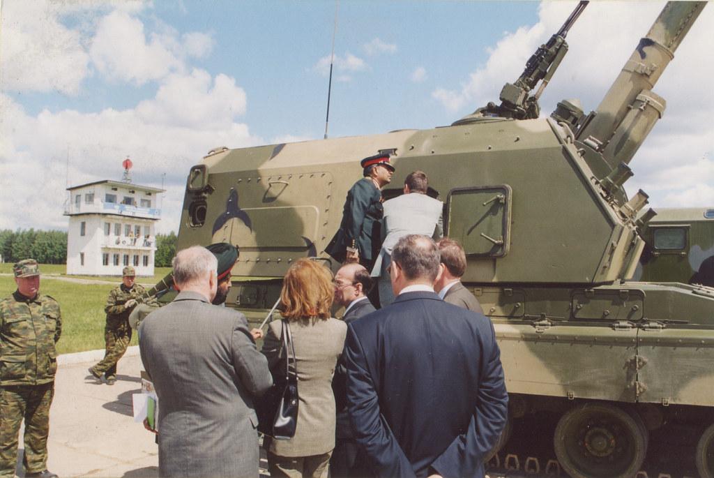 Кубинка, 19-06-2003