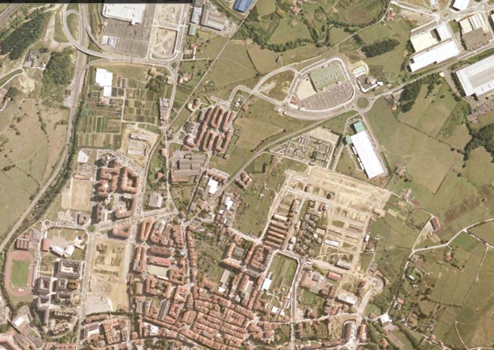 durango, bizkaia, el de aquí no el de méxico, antes, urbanismo, planeamiento, urbano, desastre, urbanístico, construcción