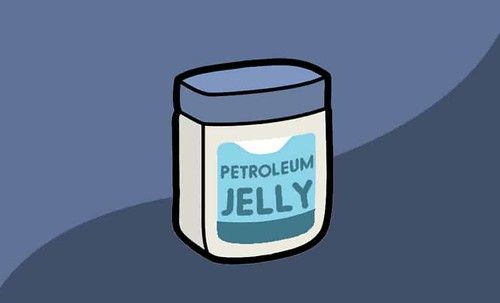Petroleum Jelly | by Prim&Prep