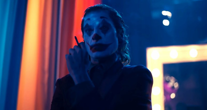 Joker - Τελικό τρέιλερ