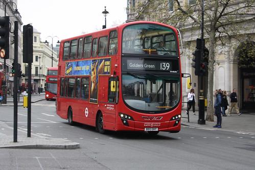 RATP-Dev VH45105 BD13OHY