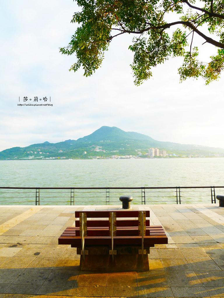 淡水一日遊老街景點哪裡好玩好吃分享整理 (4)