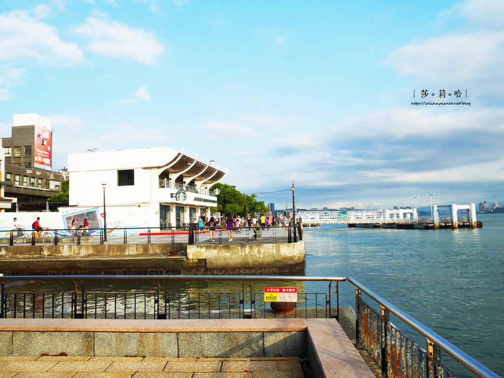 淡水一日遊老街景點哪裡好玩好吃分享整理 (2)