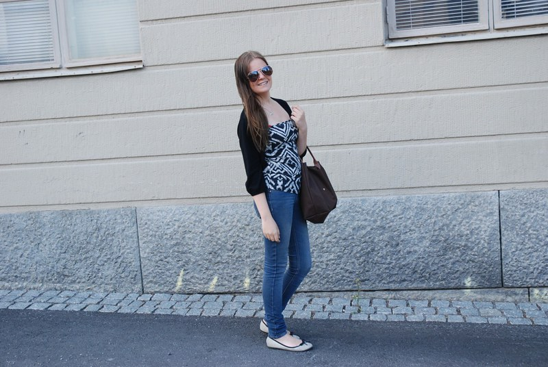 tb style elokuu 2012