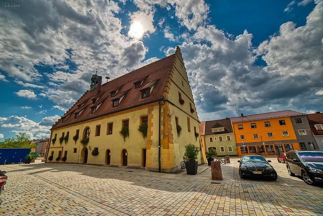 Rathaus Hirschau