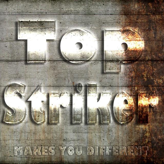 TOP STRIKER BLOGGERSEARCH