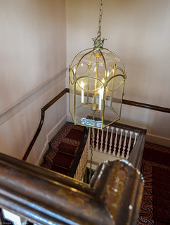 Inside Kew Palace