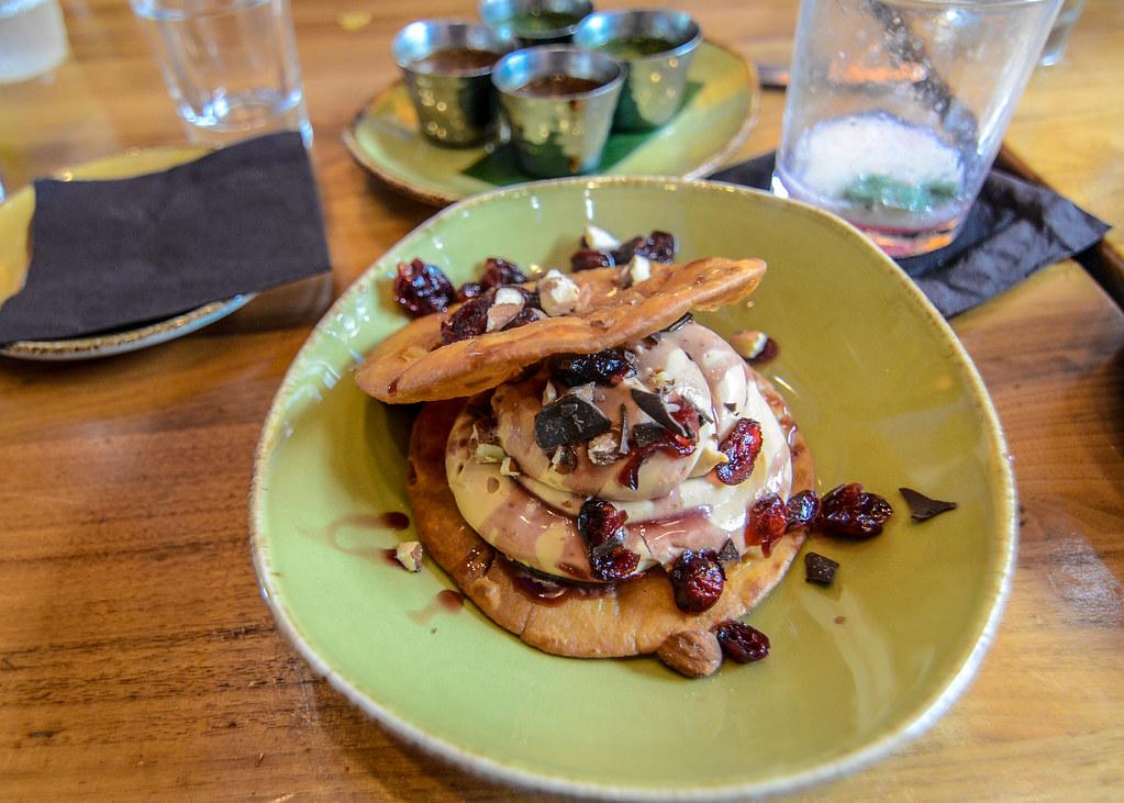 Frontera Cocina dessert