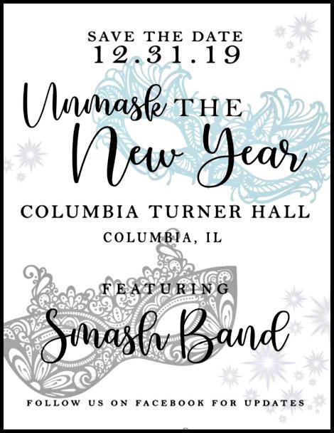 Smash Band 12-31-19