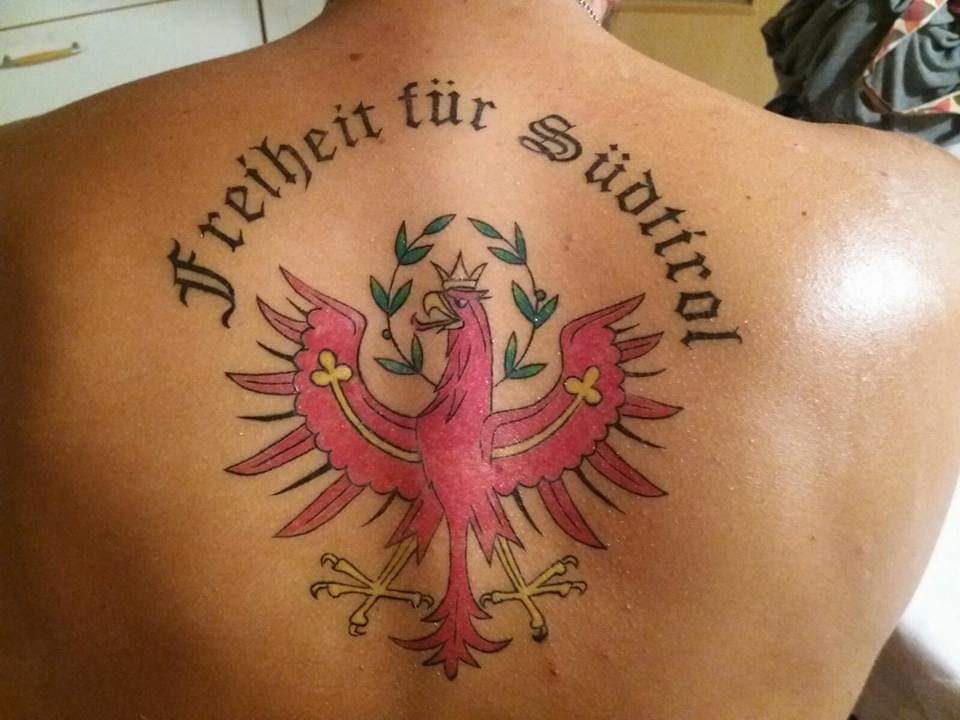 Tattoo Gewinnspiel